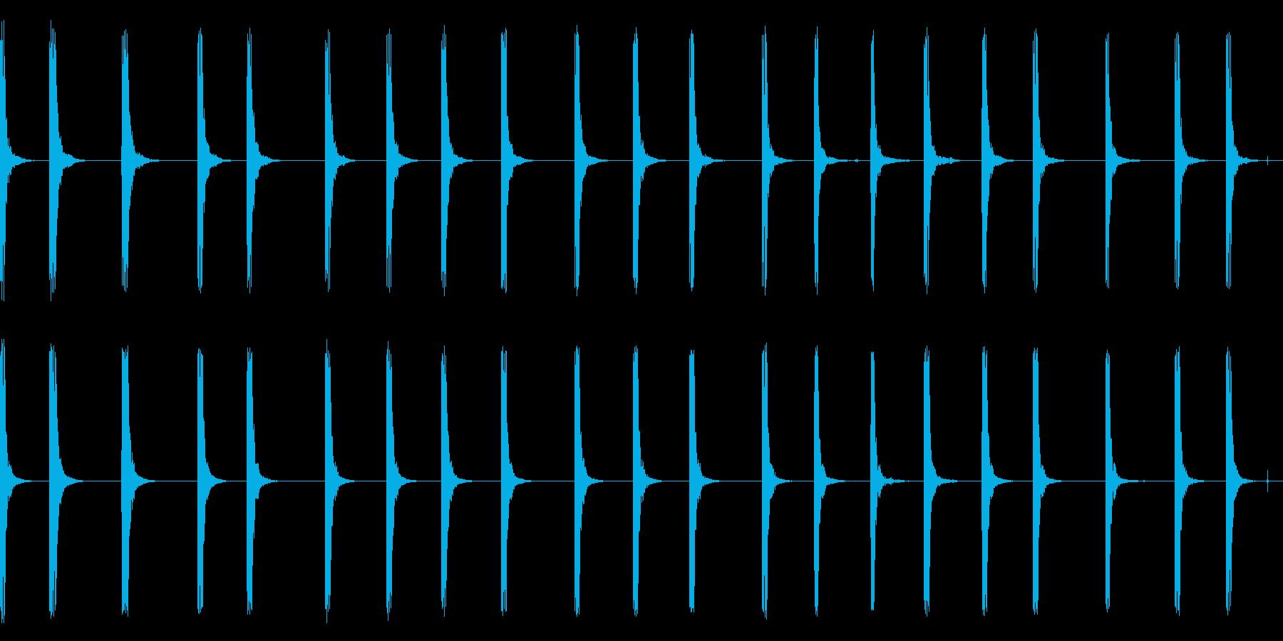 GIAT AA52 / ANF1、...の再生済みの波形
