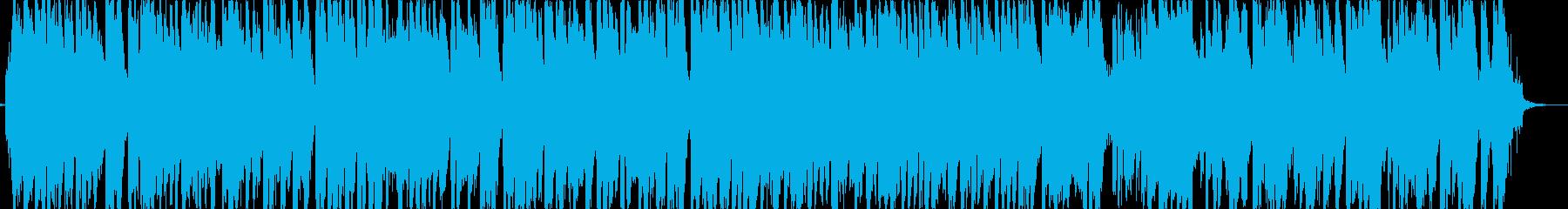 【サビ頭】春満載♫西野カナ風の再生済みの波形