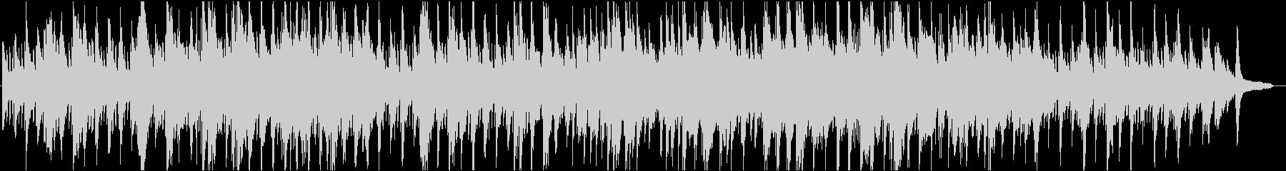 代替案 ポップ 現代的 交響曲 室...の未再生の波形