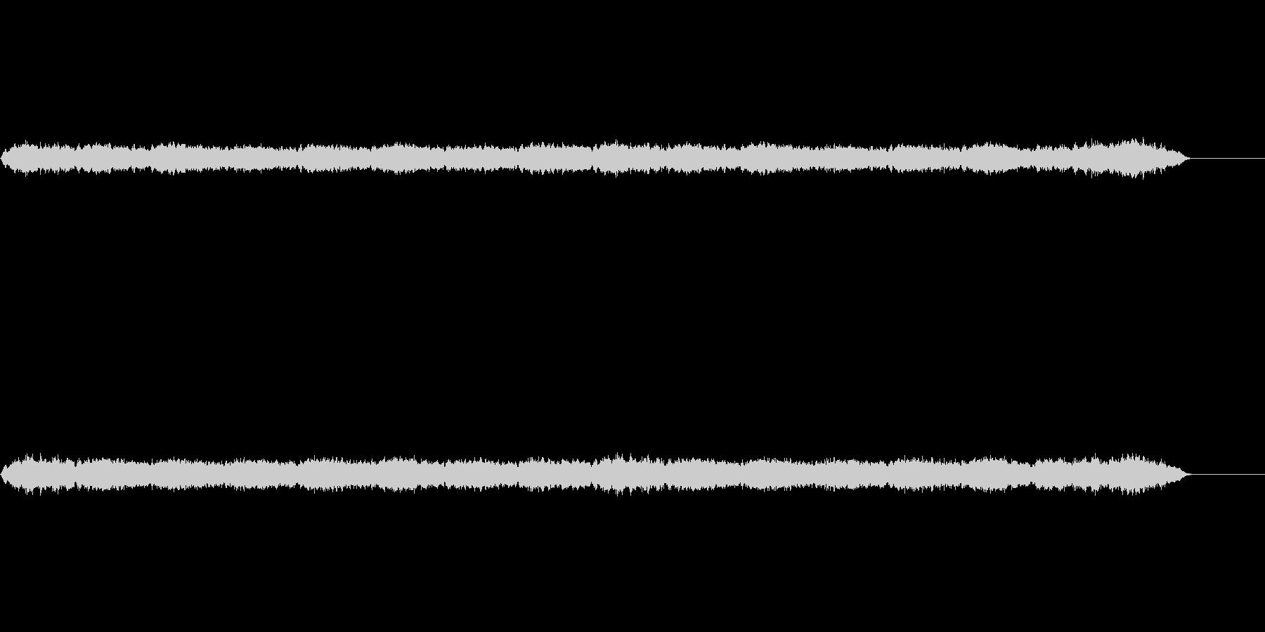 16小節というとても短い曲ですが、ド…の未再生の波形