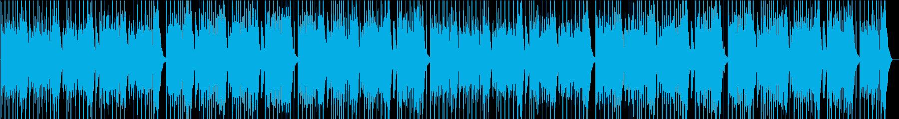 ポップ テクノ モダン 実験的 ア...の再生済みの波形