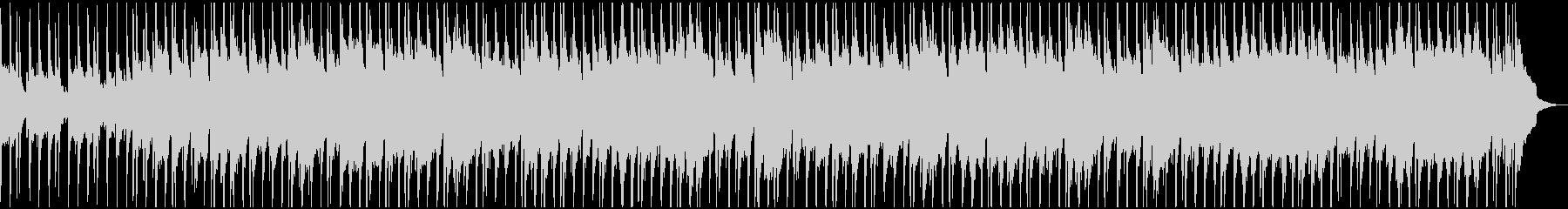 ウクレレ、ハンドクラップ、ピアノ、...の未再生の波形