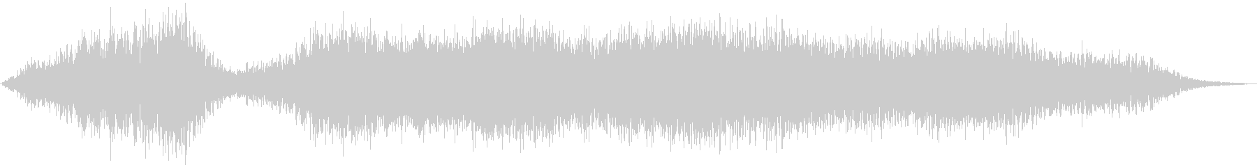 PADS 底流01の未再生の波形