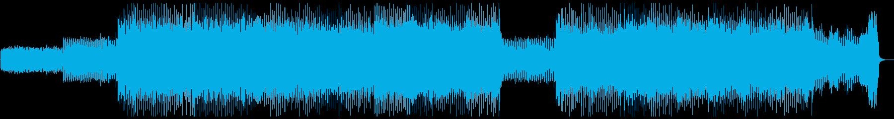 ティーン 人気のある電子機器 日本...の再生済みの波形