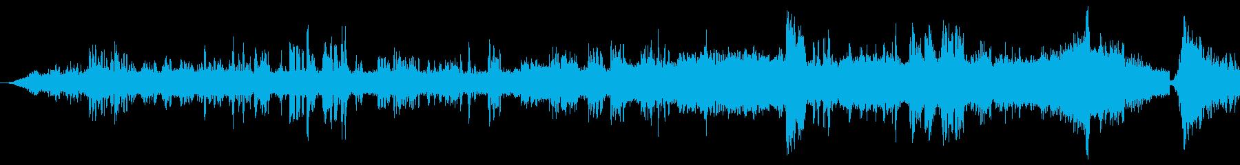 スペースファイターデュエル:ヴィン...の再生済みの波形