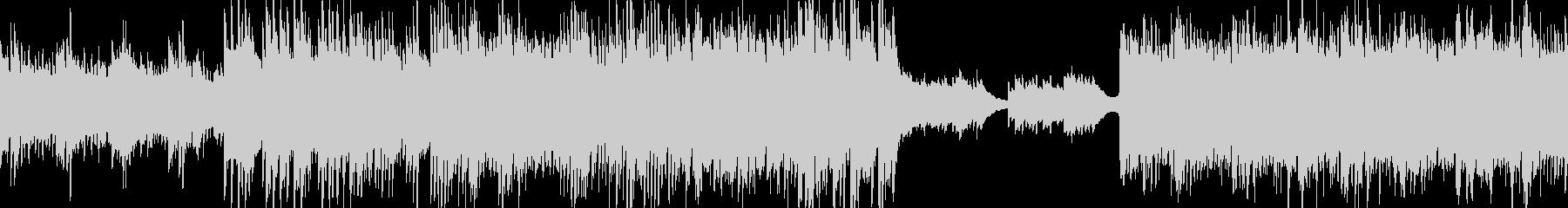 クラシック交響曲 前衛交響曲 ポジ...の未再生の波形