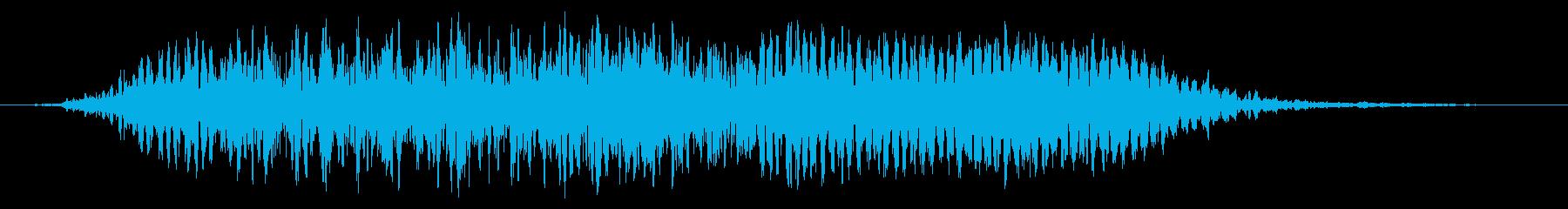 UNDEAD GROANヴァンパイ...の再生済みの波形