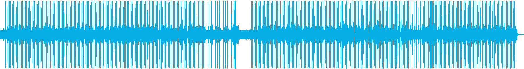 【8bit風】エリーゼのためにの再生済みの波形