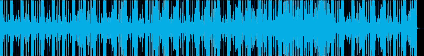 ギターリフ|高級・登場・エリート・実験の再生済みの波形