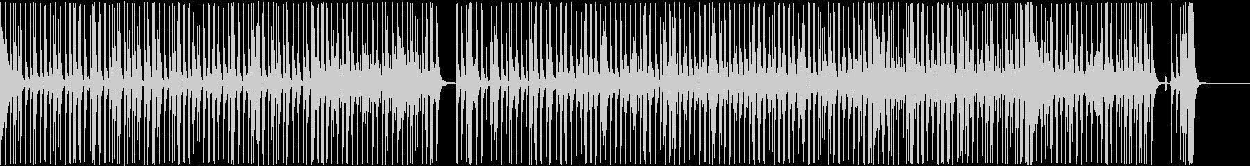 古典的なマッスルショールズR&Bグ...の未再生の波形