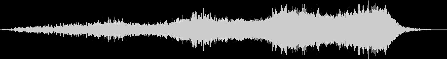【ライザー】21 エピックサウンド 壮大の未再生の波形