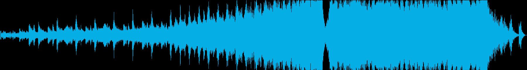 非常にソフトなダイナミクスからエキ...の再生済みの波形
