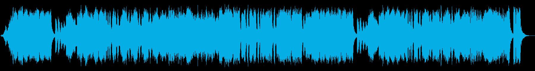 弦楽四重奏です。3分半ほどの短い曲です…の再生済みの波形
