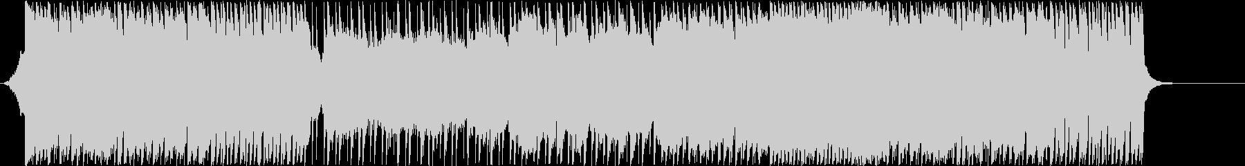 幻想的な3/4拍子のアイリッシュの未再生の波形