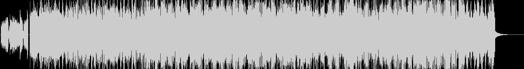メロウな洋楽Pops/Lo-fi/チルの未再生の波形