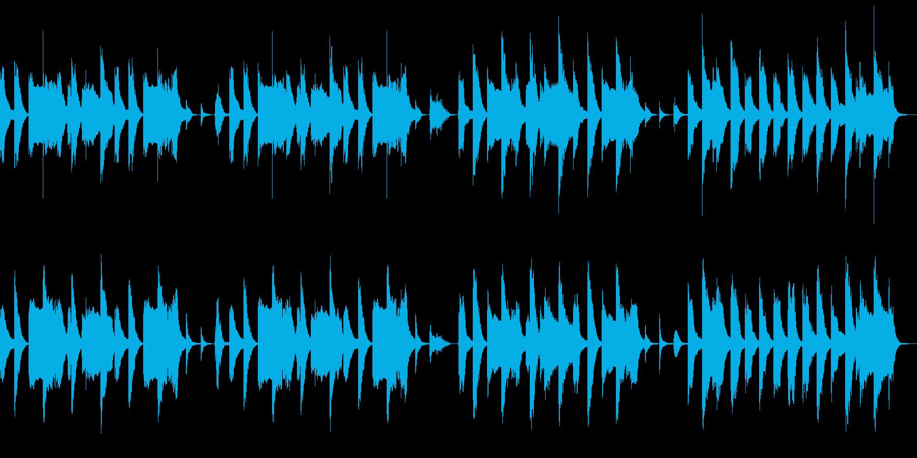 【便利】 バスクラA ずっこけ 【定番】の再生済みの波形