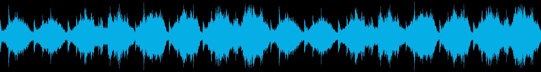 【ドラム抜き】感動系宇宙っぽいエピック…の再生済みの波形