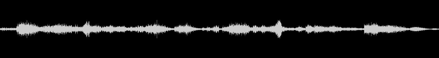 RADIO COMMUNICATI...の未再生の波形