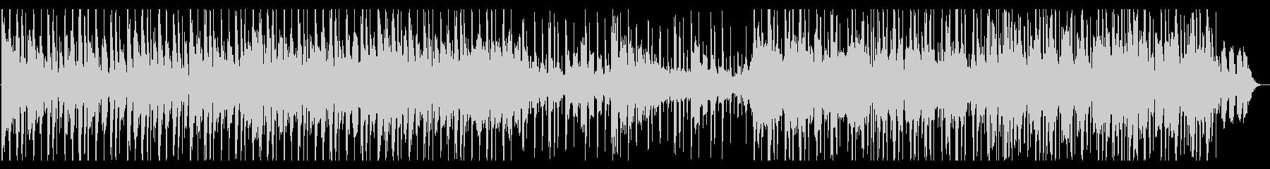 都会/アーバン/R&B_No459_3の未再生の波形