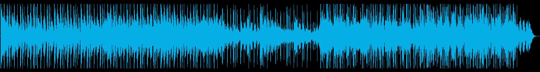 都会/アーバン/R&B_No459_3の再生済みの波形