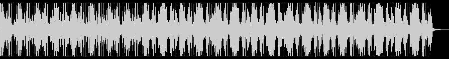 怪しげなヒップホップ_No585_3の未再生の波形