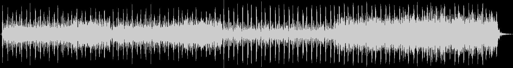 スタッカート弦、フルート、木琴を使...の未再生の波形