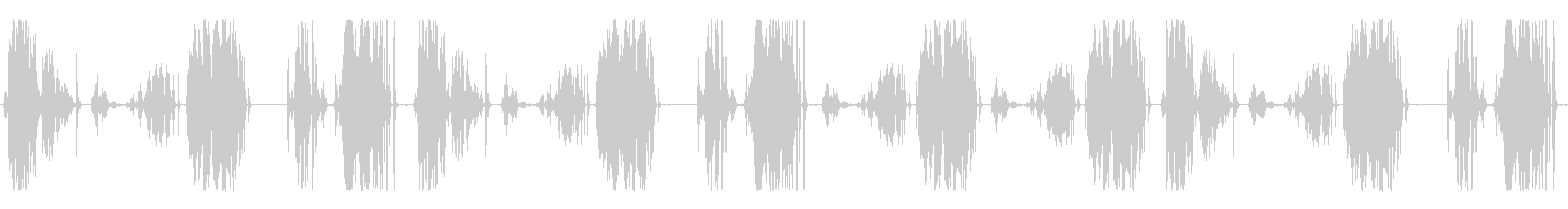 さびた古いティボリホイール、ワーク...の未再生の波形