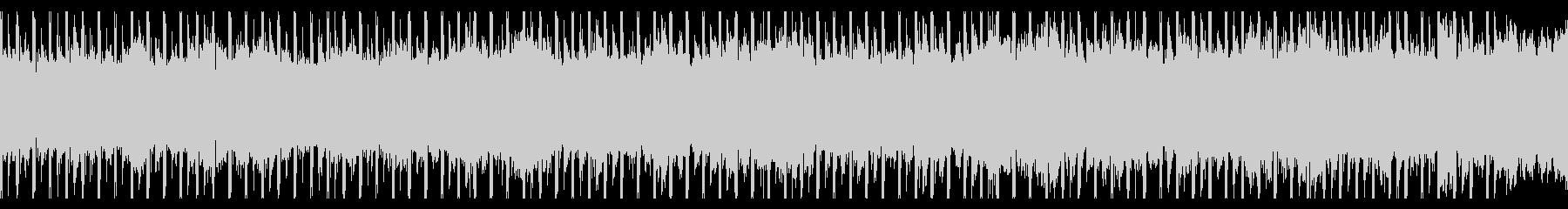 あなたの中のモチベーション(ループ)の未再生の波形