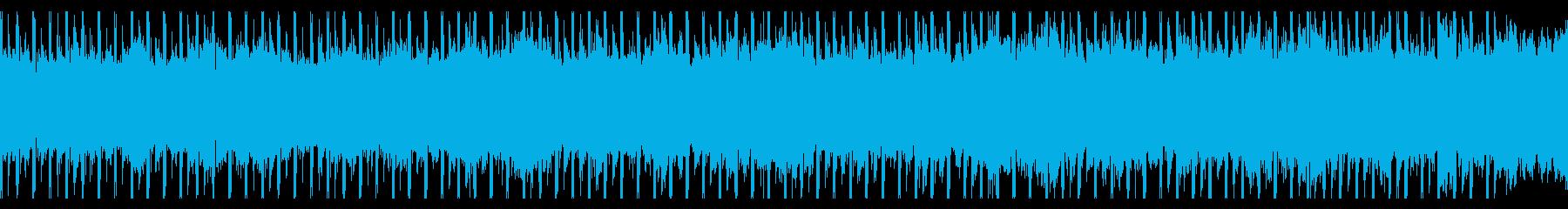 あなたの中のモチベーション(ループ)の再生済みの波形