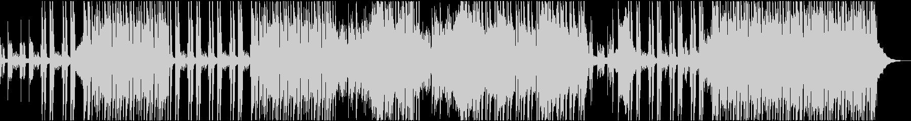 メルヘンチック 木管重奏 の未再生の波形
