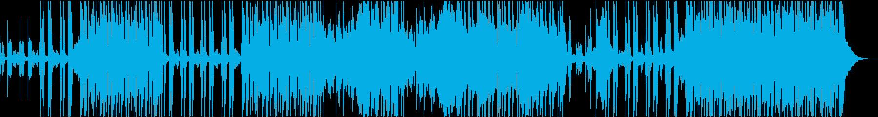 メルヘンチック 木管重奏 の再生済みの波形