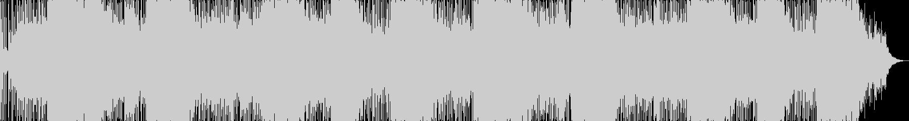 フュージョン センチメンタル サス...の未再生の波形