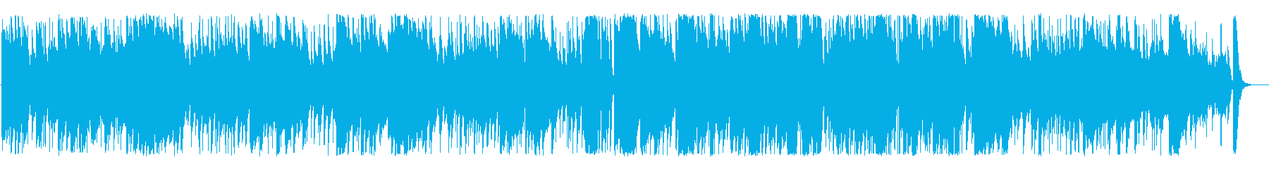 Twinkle star (sax)'s reproduced waveform