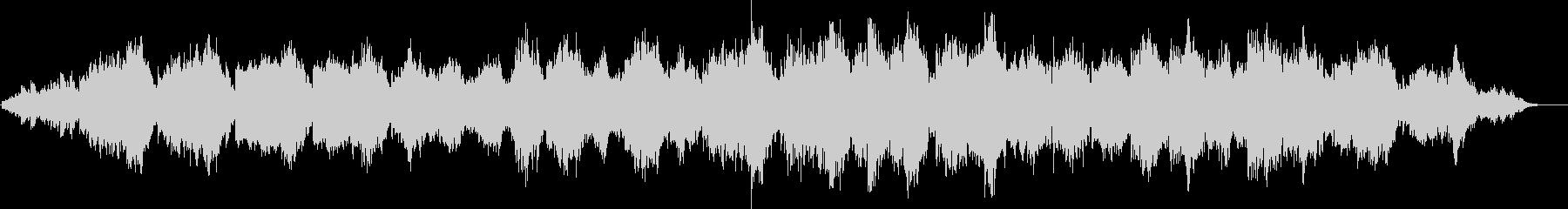 エレクトロ 交響曲 広い 壮大 ほ...の未再生の波形