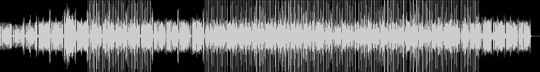 アーバンファンク。根と溝。ニューヨ...の未再生の波形