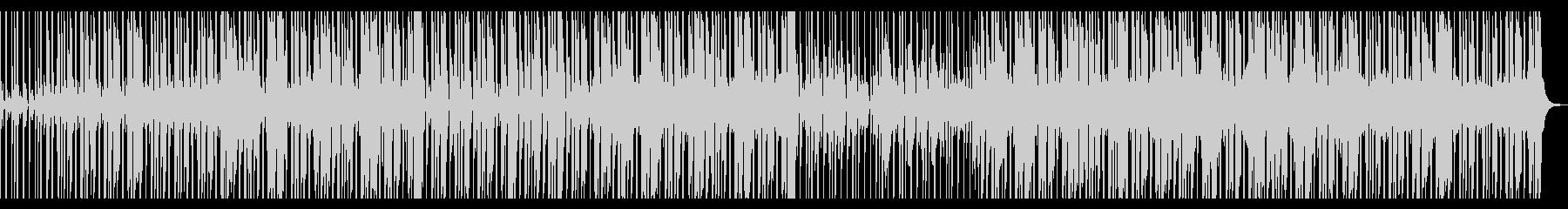 【短いVer3】スローファンクロックの未再生の波形