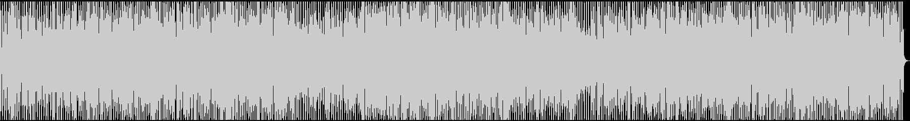 カントリーミュージックスタイルの面...の未再生の波形