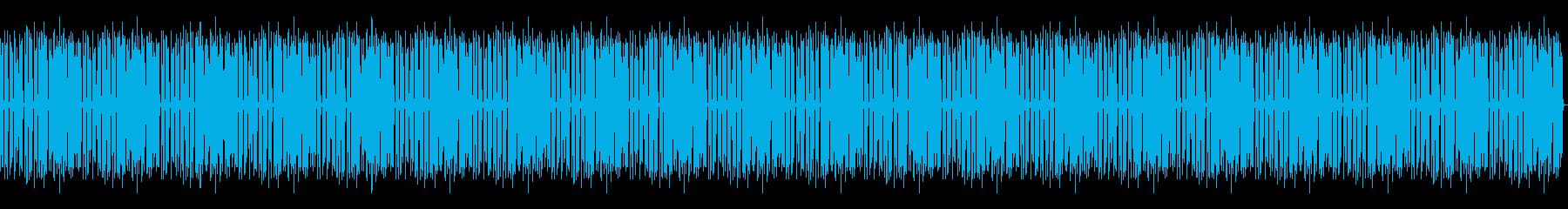 知育・料理・パズル・日常ピアノ25Lの再生済みの波形