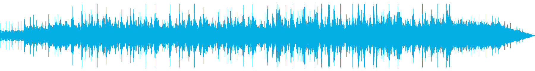 雄大なアコースティックバラードの再生済みの波形