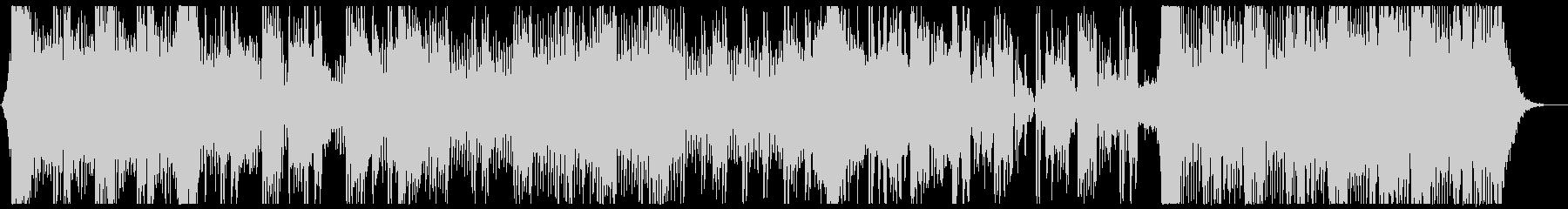 Alt Mix-繊細なピアノ、スト...の未再生の波形