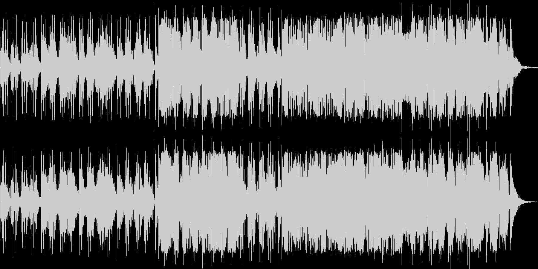 シネマティック サスペンス 説明的...の未再生の波形