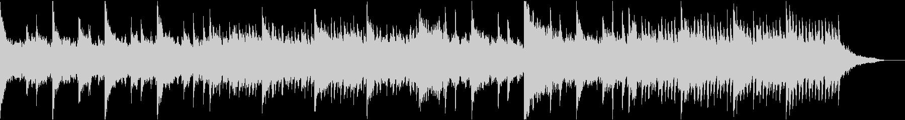 現代的 交響曲 室内楽 プログレッ...の未再生の波形