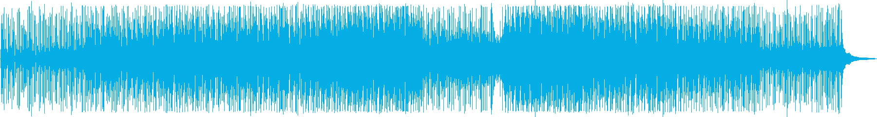 企業VP・CM 前向きなフォークアコギの再生済みの波形