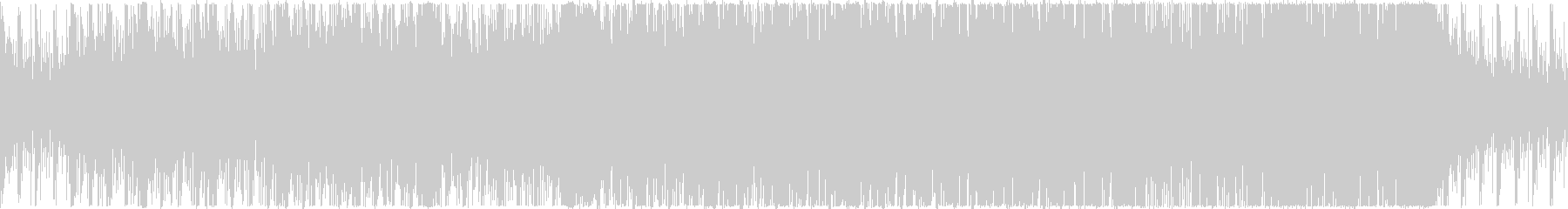 Fantastic field / Japanese style / Game / M6's unreproduced waveform