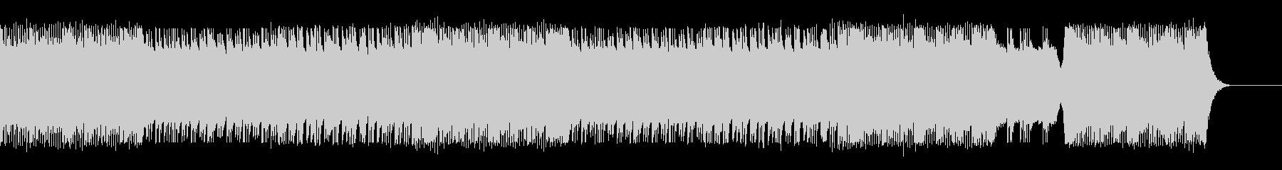 民族系/重低音/808/動画向き/#2の未再生の波形