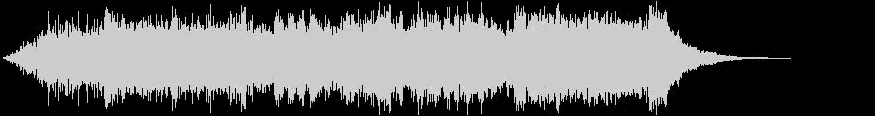 フィールドクリア (豪華なオーケストラ)の未再生の波形