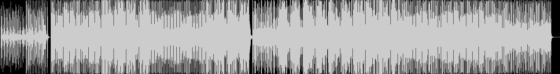 アコーステック サスペンス アクシ...の未再生の波形