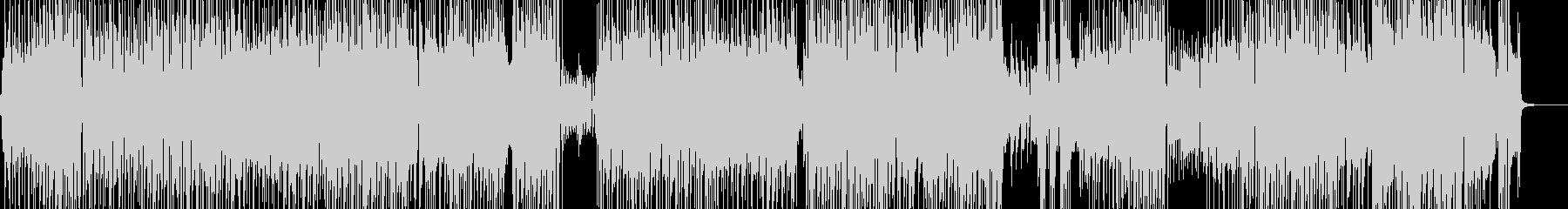 パステル調・ゆるふわメルヘンポップA+★の未再生の波形