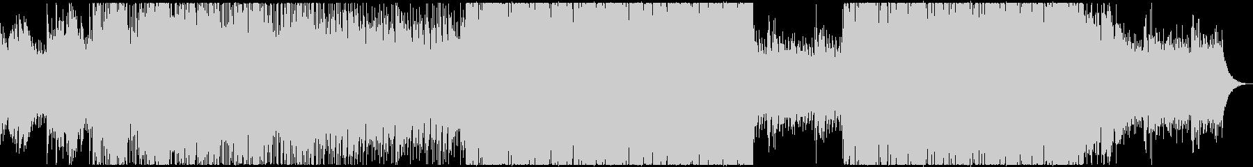 チルアウト、企業VP・プロフィール映像等の未再生の波形