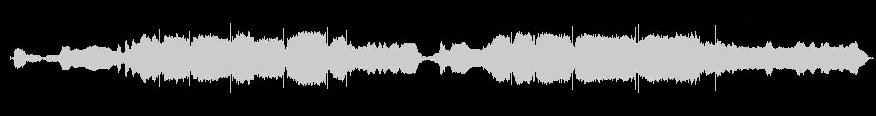Miataオンボード-エンジン、ス...の未再生の波形